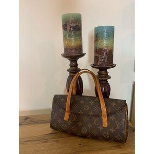 🔥SALE🔥💯 Authentic Louis Vuitton Sonatine